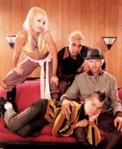 No Doubt - Szeptemberben új No Doubt lemez