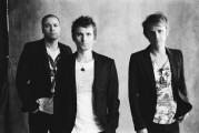 Muse - A MUSE dala a nyári Olimpia hivatalos himnusza