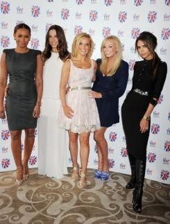 Spice Girls - Újra összeáll a Spice Girls