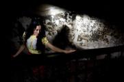 Magashegyi Underground - Utcazenélés a Magashegyivel Veszprémben