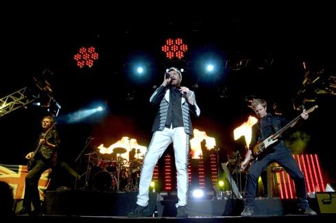 Duran Duran - Duran Duran koncert: Elégedett rajongók telt ház nélkül