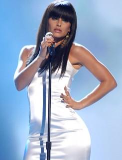 Nelly Furtado - Új lemezzel jelentkezik Nelly Furtado