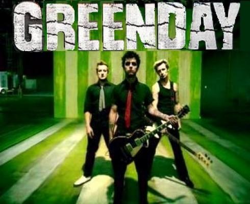 Green Day - Főszerepben a Green Day!