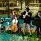 Hot Jazz Band