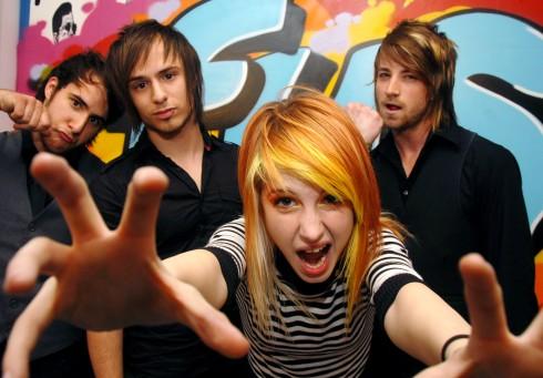 Paramore - Késik a Paramore legújabb albuma