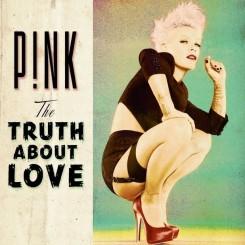 Pink - Új Pink album érkezik