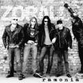Zorall - Ramones feldolgozások a Zorall új albumán