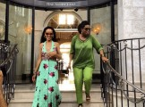 Rihanna - Rihanna lesz Oprah vendége