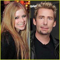 Avril Lavigne - Sztáresküvő a láthatáron