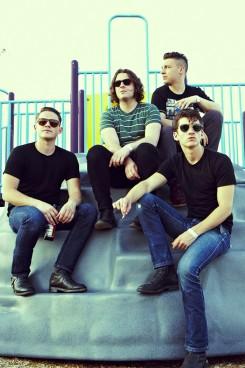 Arctic Monkeys - Majmok helykeresőben