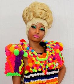 Nicki Minaj - Nicki Minaj: