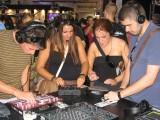 Guns N' Roses - Alice Cooper gitárosa, Caramel és Rúzsa Magdi a Hangfoglaláson