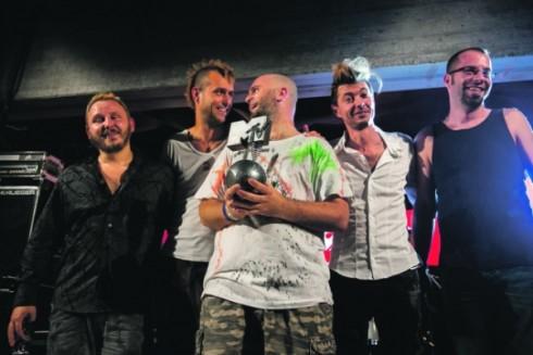 MTV Europe Music Awards - Európai zeneünnep