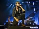 Keane - Keane koncert a Pecsa Music Hall színpadán