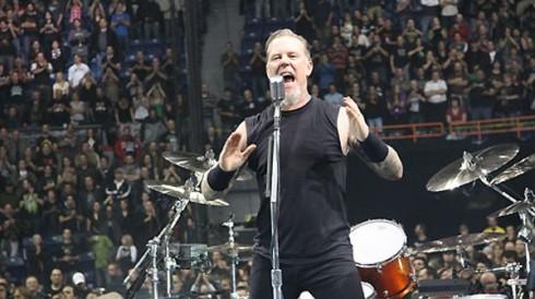 Metallica - A Metallica új DVD-vel tér vissza