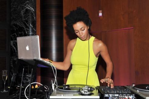 Solange Knowles - Solange Knowles: True, az új album