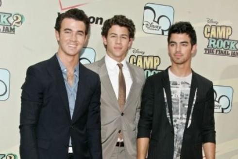 Jonas Brothers - Újra együtt a Jonas Brothers