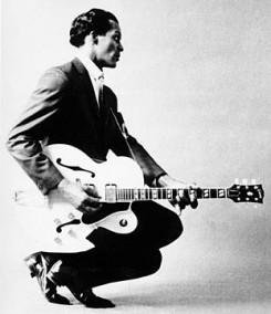 Chuck Berry - Chuck Berry visszatér