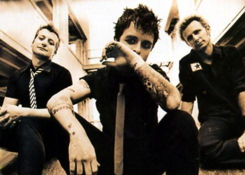 Green Day - Lemondta idei fellépéseit a Green Day