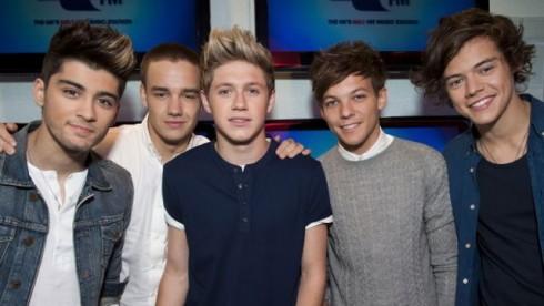 One Direction - Bemutatkozott a One Direction második kislemeze