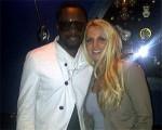 Britney Spears - Will.i.am és Britney Spears újra együtt