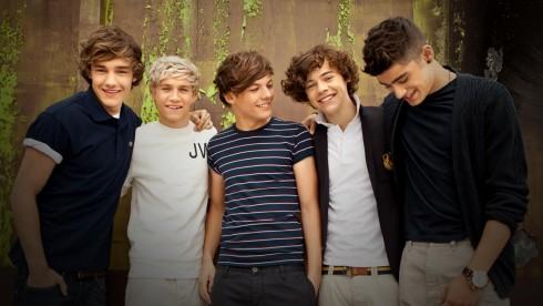 One Direction - A fiúcsapatok újkora