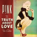 Pink - P!nk: The Truth About Love – Fan Edition /CD+DVD/ (Sony Music)