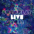 Coldplay - Coldplay: Live 2012 /CD+DVD/ (EMI)