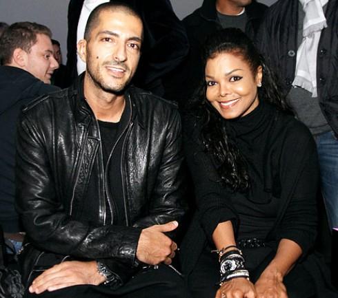 Janet Jackson - Janet Jackson jótékonykodik és férjhez megy
