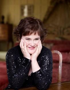 Susan Boyle - A csodás karrier végnapjai