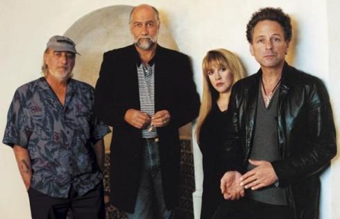Fleetwood Mac - Legendás nagylemez mint újdonság