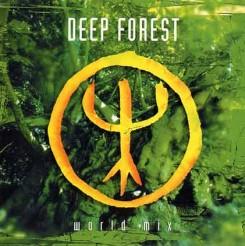 Deep Forest - Deep Forest koncert lesz a Syma csarnokban