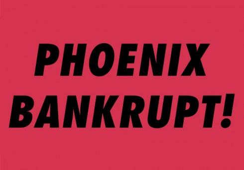 Phoenix - A Phoenix újra dolgozik