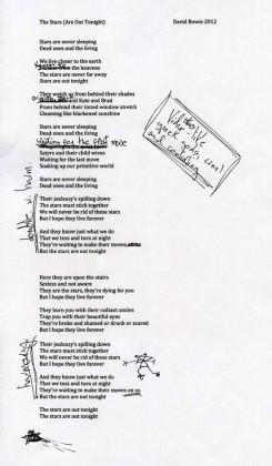 David Bowie - David Bowie újabb kislemezt adott ki