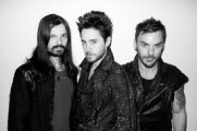 30 Seconds to Mars - A30 Seconds To Mars az űrbe megy