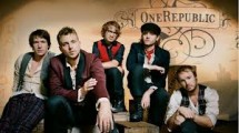 One Republic - OneRepublic: Native … hamarosan!