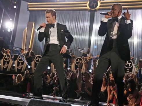 Justin Timberlake - Jay-Z és Justin Timberlake közösen indul turnézni