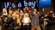 It's a boy! - Multitehetségek Kanadából a Youtube hátán