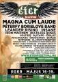 """Magna Cum Laude - ÉTER-fesztivál nem csak egyéjszakás """"kaland"""""""