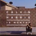 Calvin Harris - A slágergyáros brit rekordja