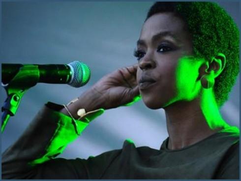 Lauryn Hill - Új dalt mutatott be Lauryn Hill