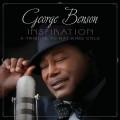 George Benson - Benson Nat King Cole előtt tiszteleg