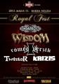 WISDOM - Royal Fest - Egy királyi este a Barba Negrában!