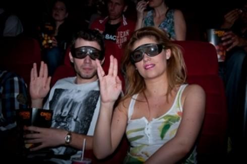 Nika - Elvesztette IMAX-szüzességét Nika