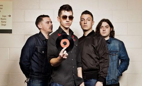 Arctic Monkeys - Rockosabb dalok a Sarkköri majmoktól