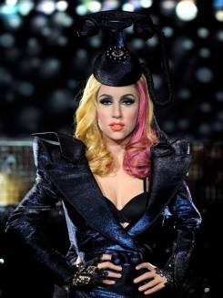 Lady GaGa - Zenetörténeti nagylemez?