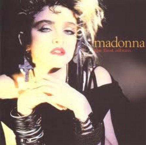 Madonna - Madonna 30!