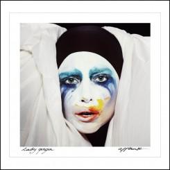 Lady GaGa - Folyik a csepegtetés