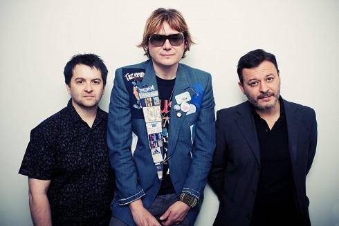 Manic Street Preachers - Biztos pont az angol rockzenében