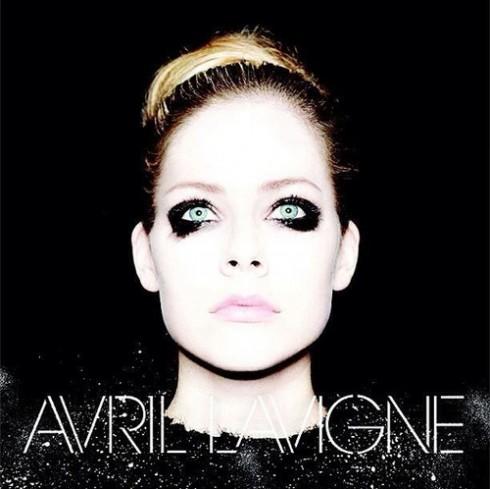 Avril Lavigne - Avril új nagylemeze az Avril Lavigne címet kapta